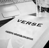 Arsene Wenger odchodzi - czyli wiersz Dawida Cieślińskiego
