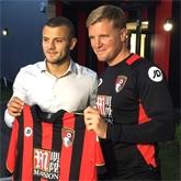 Oficjalnie: Wilshere wypożyczony do Bournemouth