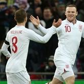 Wilshere: Rooney byłby ogromnym wzmocnieniem