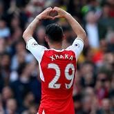 Ważne zwycięstwo, Arsenal 2-0 Manchester United