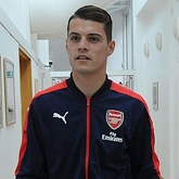 Xhaka: Pasuję do Arsenalu