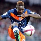 Arsenal zainteresowany graczem Montpellier