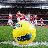 Składy: Arsenal vs Liverpool