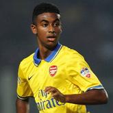 Rzut oka w przyszłość: Gedion Zelalem